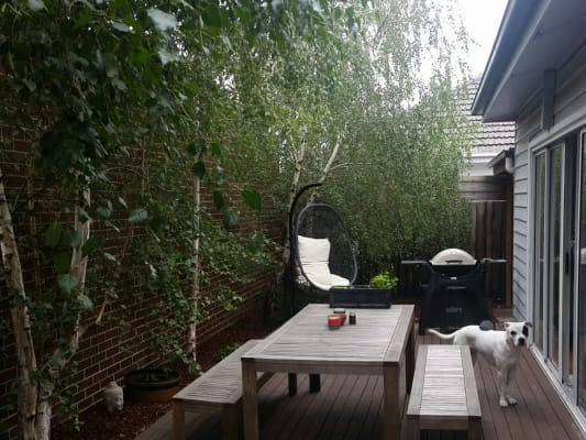 $165, Share-house, 3 bathrooms, Tenterden Street, Yarraville VIC 3013