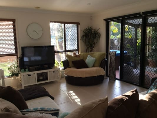 $180, Share-house, 4 bathrooms, The Links, Robina QLD 4226