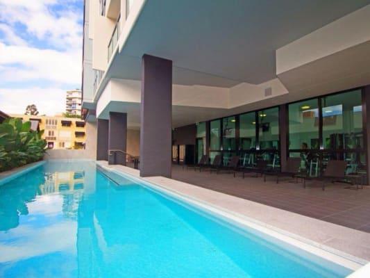 $325, Flatshare, 2 bathrooms, Thorn Street, Kangaroo Point QLD 4169