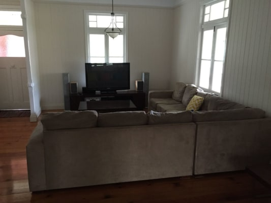 $190, Share-house, 5 bathrooms, Thorpe, Toowong QLD 4066
