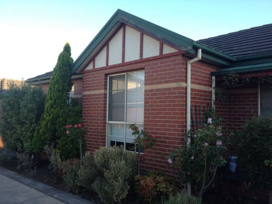 $250, Share-house, 1 bathroom, Turner Street, Moonee Ponds VIC 3039