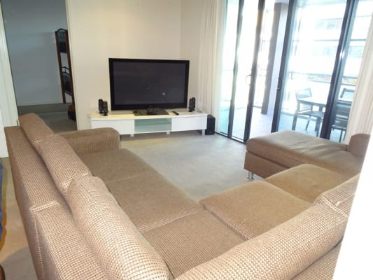 $210, Flatshare, 3 bathrooms, Upper Edward Street, Spring Hill QLD 4000