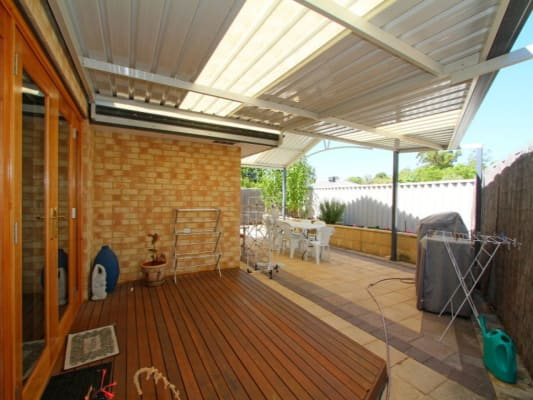 $210, Share-house, 4 bathrooms, Wandarra Close, Karawara WA 6152