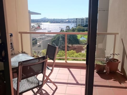 $395, Flatshare, 2 bathrooms, Warayama Place, Rozelle NSW 2039