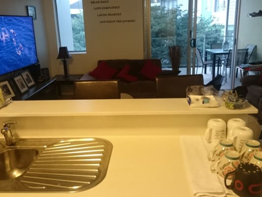 $250, Flatshare, 2 bathrooms, Water Street, Fortitude Valley QLD 4006