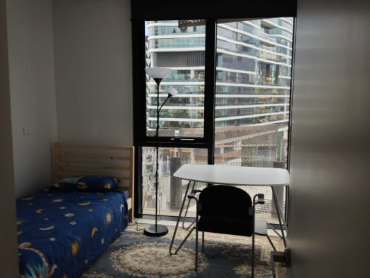 $275, Flatshare, 2 bathrooms, Waterview Walk, Docklands VIC 3008