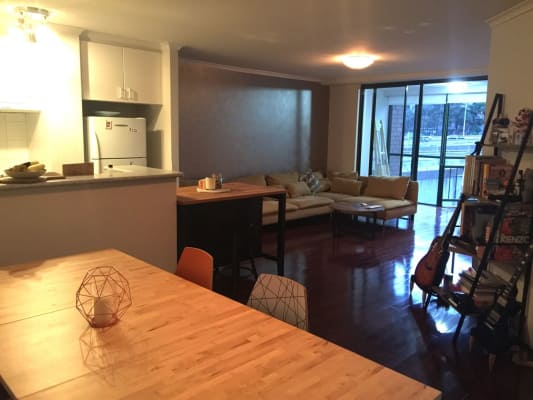 $350, Flatshare, 2 bathrooms, Wattle Crescent, Pyrmont NSW 2009