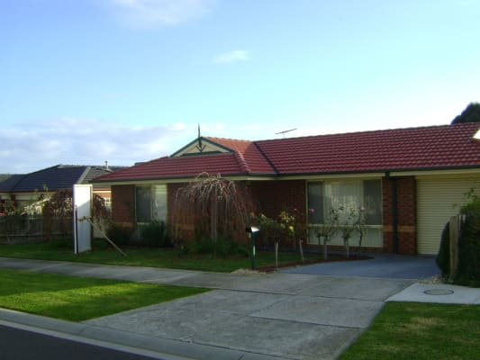 $170, Share-house, 3 bathrooms, Wesley Cl, Skye VIC 3977