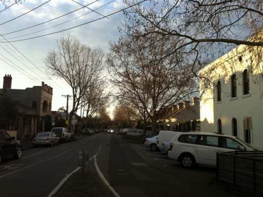 $215, Share-house, 3 bathrooms, Westgarth Street, Fitzroy VIC 3065