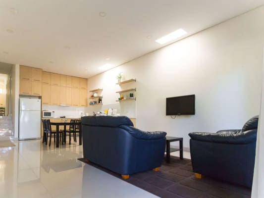 $300, Share-house, 5 bathrooms, Westmoreland St., Glebe NSW 2037