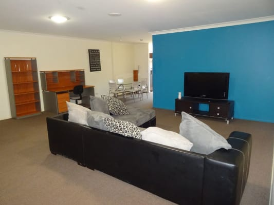 $140, Flatshare, 3 bathrooms, Wickham Street, Fortitude Valley QLD 4006
