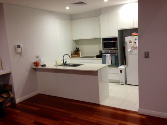 $220, Flatshare, 3 bathrooms, Wickham Street, East Perth WA 6004