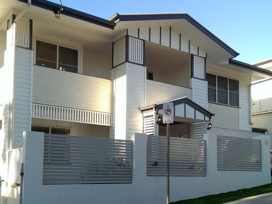 $310, Share-house, 5 bathrooms, Wight St, Milton QLD 4064