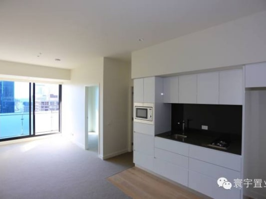 $340, Flatshare, 2 bathrooms, William Street, Melbourne VIC 3000
