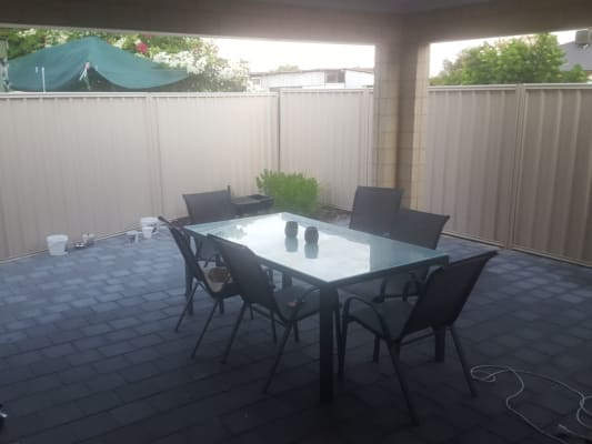 $150, Share-house, 4 bathrooms, Williamson Ave, Belmont WA 6104