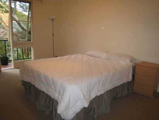 $350, Share-house, 4 bathrooms, Woods Avenue, Woollahra NSW 2025