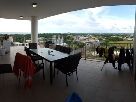 $230, Flatshare, 3 bathrooms, Woods Street, Darwin City NT 0800