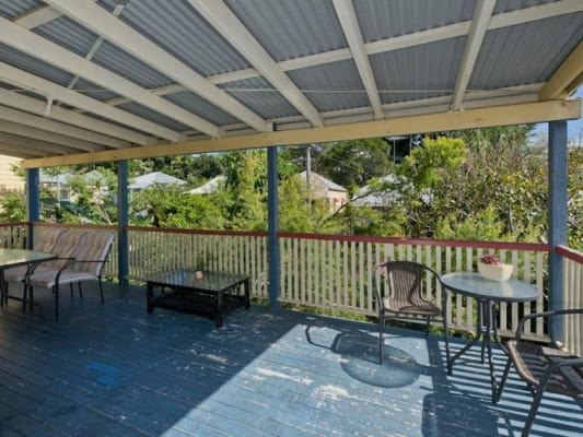 $160, Share-house, 4 bathrooms, Woolcock Street, Red Hill QLD 4059