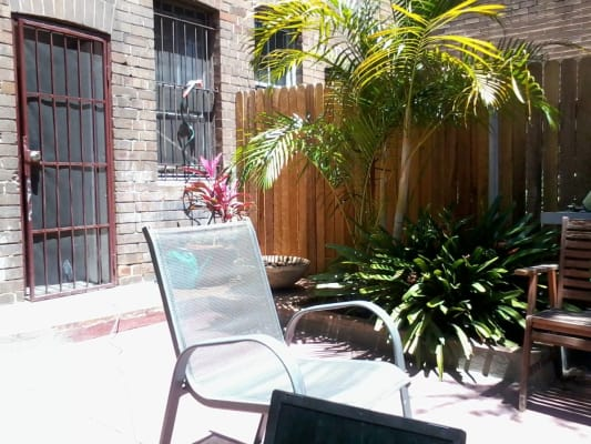 $320, Share-house, 3 bathrooms, Abercrombie , Chippendale NSW 2008