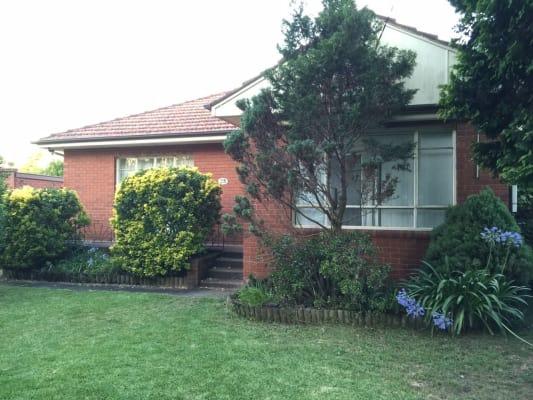 $210, Share-house, 5 bathrooms, Abuklea Road, Marsfield NSW 2122