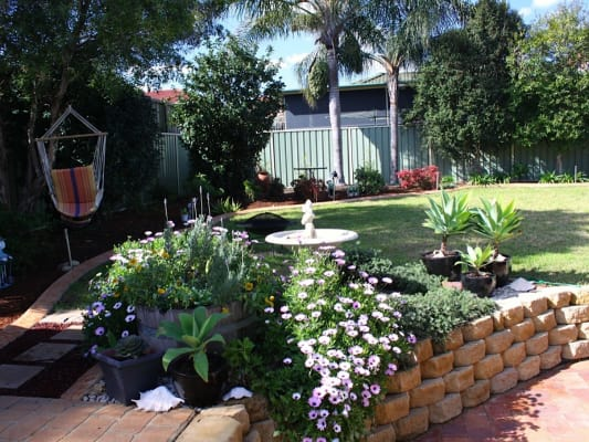 $165, Share-house, 5 bathrooms, Andrew Lloyd Drive, Doonside NSW 2767