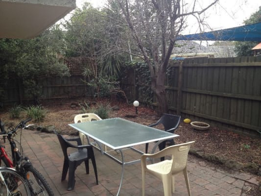 $155, Share-house, 3 bathrooms, Argyle Road, Kew VIC 3101