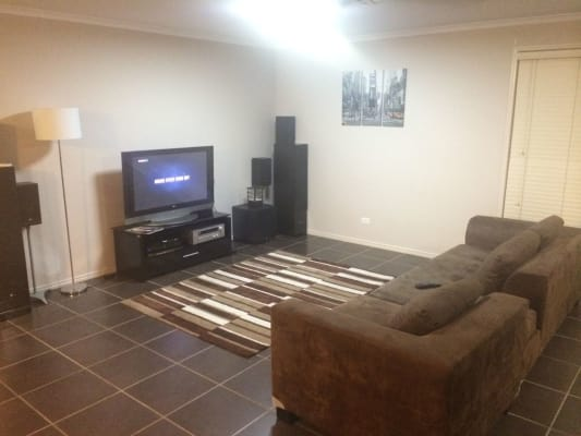 $160, Share-house, 5 bathrooms, Ash Avenue, Springfield Lakes QLD 4300