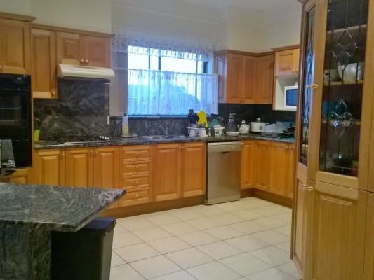 $280, Share-house, 5 bathrooms, Avon Road, North Ryde NSW 2113