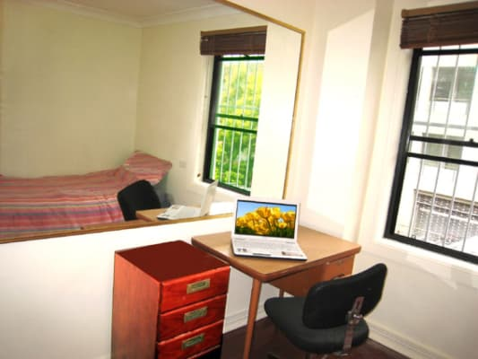 $300, Share-house, 4 bathrooms, Belmore Street, Surry Hills NSW 2010