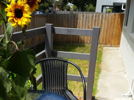 $185, Share-house, 2 bathrooms, Blackshaw Road, Newport VIC 3015