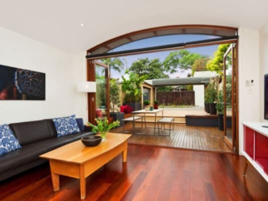 $350, Share-house, 4 bathrooms, Breillat Street, Annandale NSW 2038