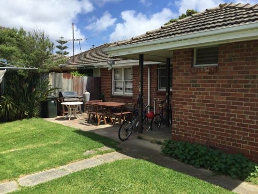 $145, Share-house, 3 bathrooms, Brunei Crescent, Heidelberg West VIC 3081
