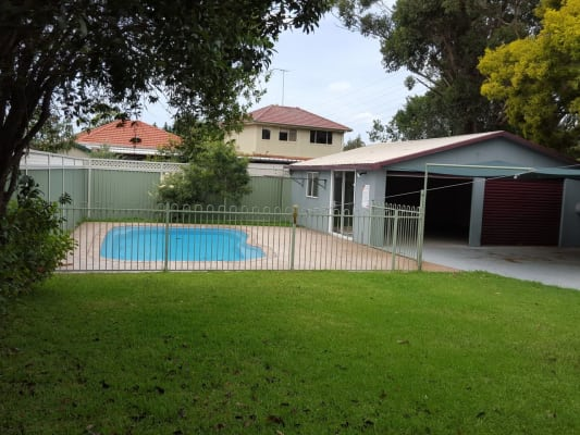 $220, Share-house, 4 bathrooms, Brussels Street, North Strathfield NSW 2137