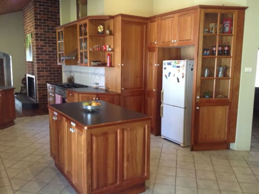 $160, Share-house, 5 bathrooms, Burdekin Rd, Wilberforce NSW 2756