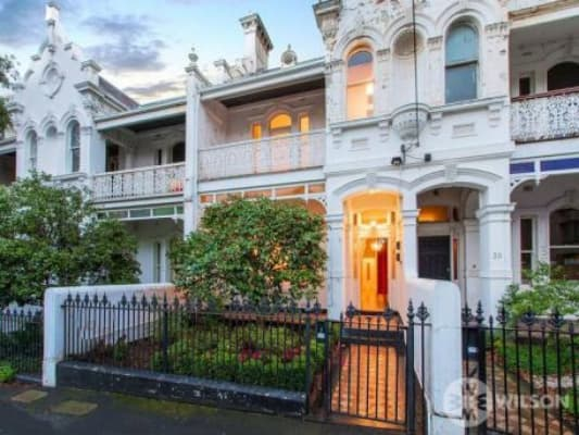 $350, Share-house, 6 bathrooms, Burnett Street, Saint Kilda VIC 3182