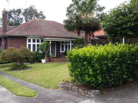 $300, Share-house, 5 bathrooms, Chelmsford Avenue, Lindfield NSW 2070