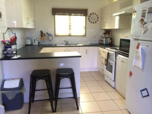 $165, Share-house, 4 bathrooms, Christensen, Yeronga QLD 4104