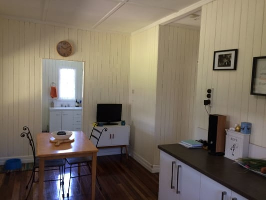 $120, Share-house, 3 bathrooms, Chubb Street, One Mile QLD 4305