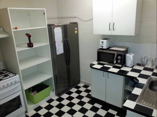 $170, Share-house, 5 bathrooms, Commonwealth Street, Surry Hills NSW 2010