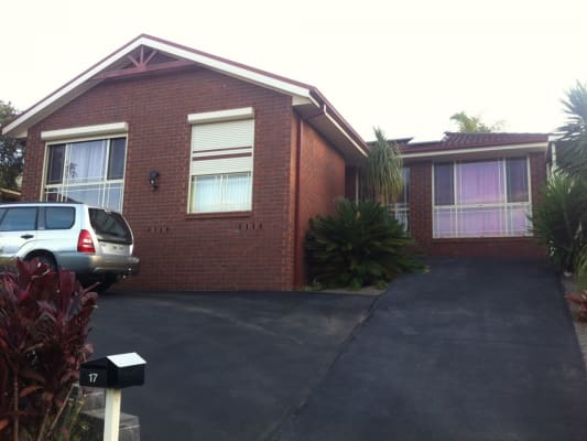 $175, Share-house, 4 bathrooms, Delaware Drive, Macquarie Hills NSW 2285
