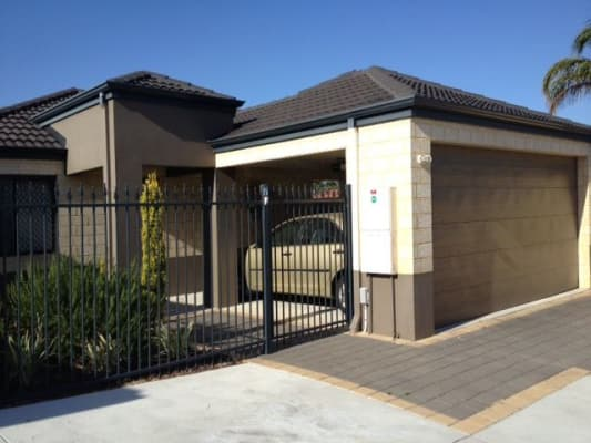 $165-170, Share-house, 2 rooms, Deverell Way, Bentley WA 6102, Deverell Way, Bentley WA 6102