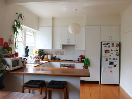 $205, Share-house, 3 bathrooms, Dickens Street, Elwood VIC 3184