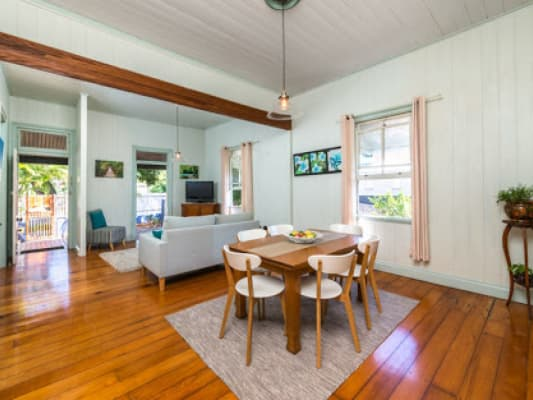 $190, Share-house, 4 bathrooms, Dowse Street, Paddington QLD 4064