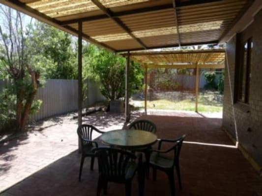 $190, Share-house, 5 bathrooms, Dumond, Bentley WA 6102