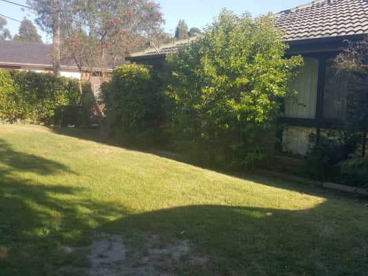 $88, Share-house, 4 bathrooms, Eastern Avenue, Doncaster VIC 3108