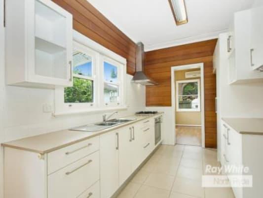 $188, Share-house, 4 bathrooms, Edmondson, North Ryde NSW 2113