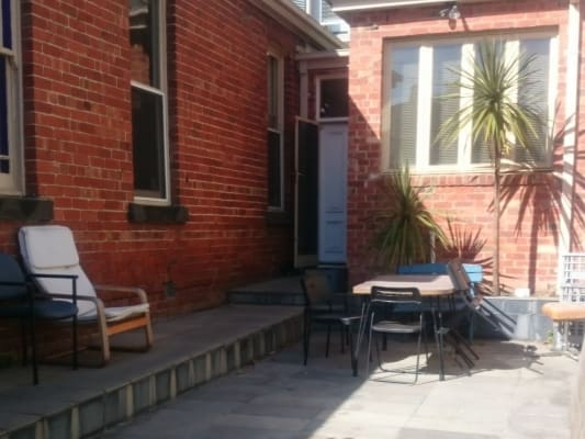 $240, Share-house, 3 bathrooms, Faraday Street, Carlton VIC 3053