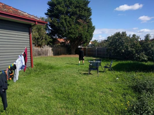 $127, Share-house, 4 bathrooms, Farncomb Street, Ascot Vale VIC 3032