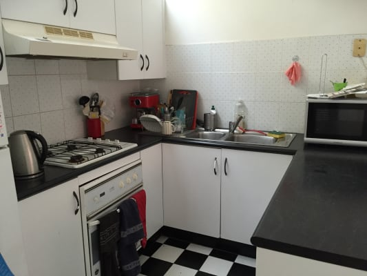 $182, Share-house, 4 bathrooms, Flemington Rd, North Melbourne VIC 3051
