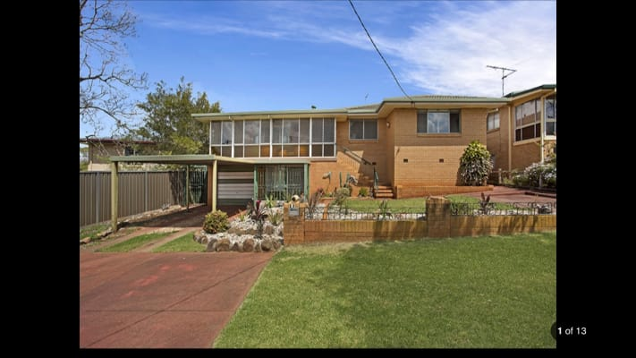 $160, Share-house, 4 bathrooms, Flinders Street, Centenary Heights QLD 4350